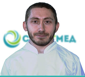 Шпидонов Геннадий Станиславович