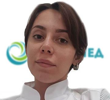 Кривошеева Анна Александровна