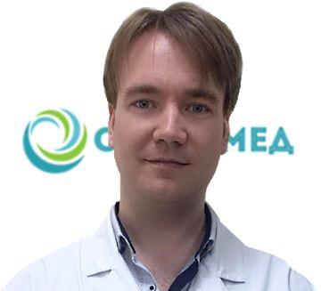 Науменко Антон Валерьевич