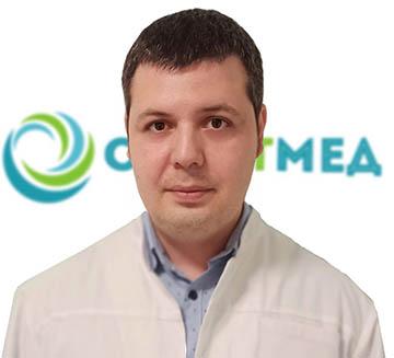 Атоян Симон Маргосович