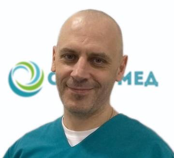 Железный Сергей Николаевич